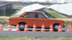 Opel Ascona 1.6 - dobry wygląd w dobrej cenie