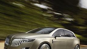 Detroit 2008: Lincoln MKT Concept - luksusowy i ekologiczny crossover