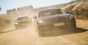 Porsche Panamera – sprawdzamy nowy model (v 2.0)