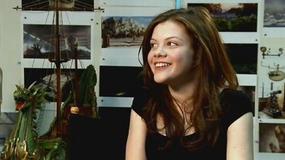 """Opowieści z Narnii: Podróż """"Wędrowca do Świtu"""" - rozmowa z aktorką"""
