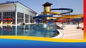 Aquapark: Galanta - Termal Centrum