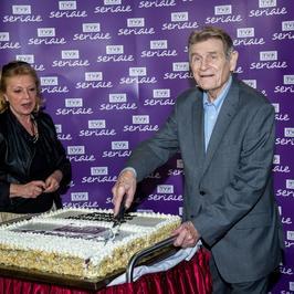 Stanisław Mikulski świętuje 85. urodziny w TVP