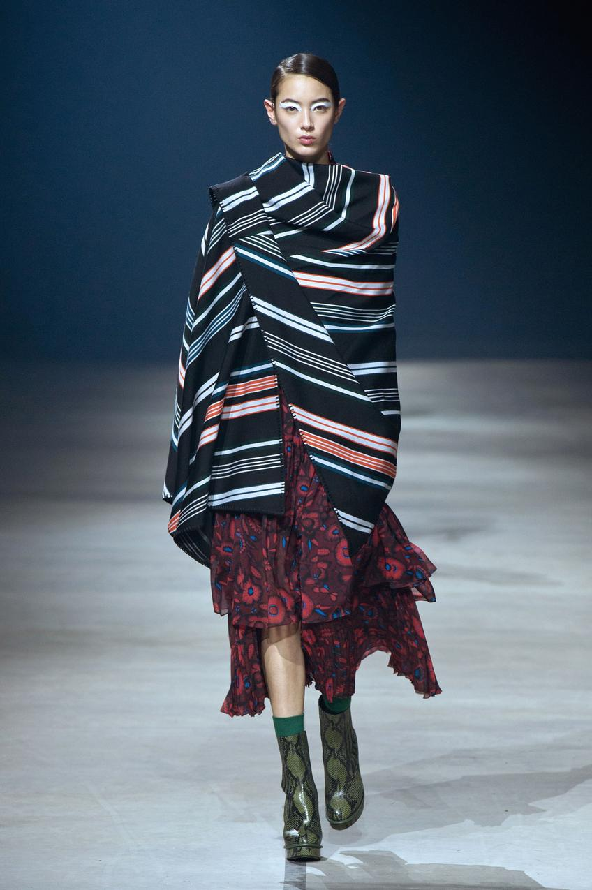 Kenzo fot. Getty Images