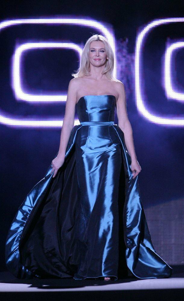 Pokaz mody z okazji 10-lecia działalności Teresy Rossati 2008/ EAST NEWS