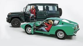Dlaczego tak chętnie wybieramy SUV-y: wyżej siedzisz, więcej możesz?