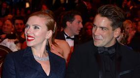 Scarlett Johansson wzięła ślub?