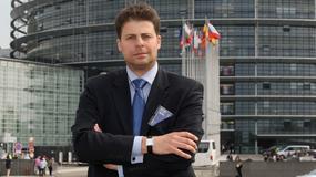 Rozwód europosła Piotrowskiego z PiS. Powód: ambicje prezydenckie?