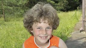 Adam Zdrójkowski ma już 16 lat. Ale się zmienił!