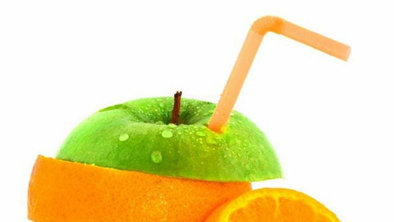 A léböjt során kizárólag gyümölcsök és zöldségek pépesített italát kell fogyasztanunk, teákkal és ásványvízzel. /Fotó: Northfoto