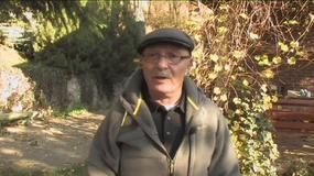 """""""Wieś pod gwiazdami"""": Alosza Awdiejew"""