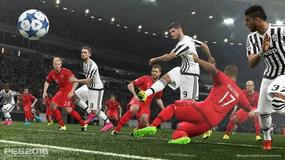 Pro Evolution Soccer 2016 - recenzja. Świetna symulacja piłkarska, ale...