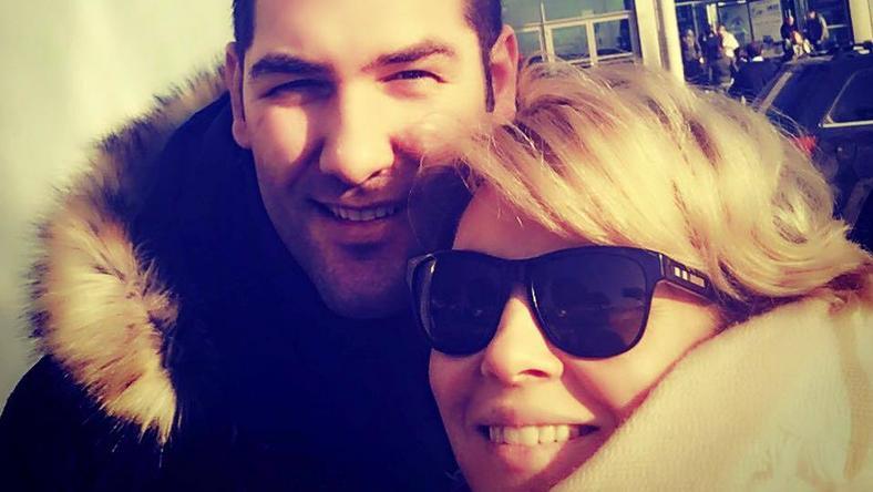 Claudia, Ádám és a Dolce Vita / Fotó: Facebook