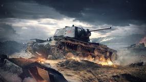 World of Tanks Blitz - mobilna wersja jednej z najpopularniejszych gier na świecie!