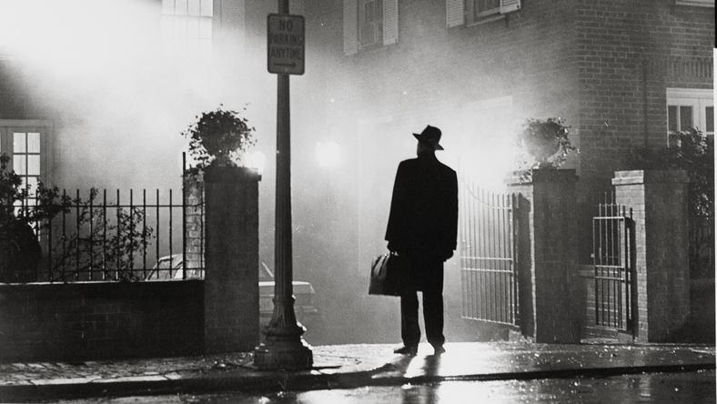 Az ördögűző még mindig az egyik legjobb horror /Fotó: Northfoto