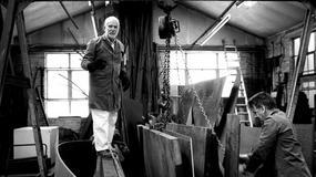 Rzeźbiarz Anthony Caro nie żyje