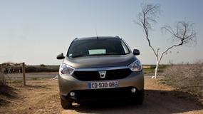 Dacia Lodgy - znamy polskie ceny
