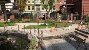 W Chorzowie powstał Ogród Biblijny