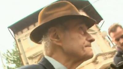 90-latek skazany na 20 lat więzienia. Co zrobił?