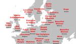 JAPANSKE PREDRASUDE O EVROPI: Italijani su mafijaši, Ukrajinke prelepe, a Srbi?