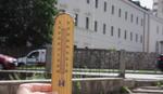 TEMPERATURNI ŠOK U REGIONU: U Podgorici danas izmereno 48 stepeni, u Mostaru PAKLENIH 50