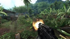 Crysis - pecety kontra konsole