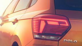 Nowy Volkswagen Polo - pierwsze zdjęcia