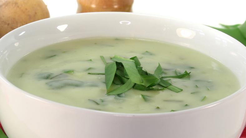 Télen szükségünk van a forró levesekre, melyek megmelengetik a szívünket / Fotó: Northfoto