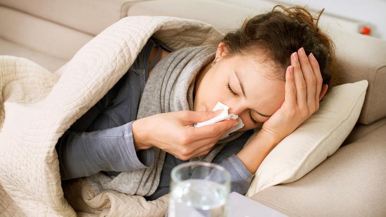 Új típusú influenzában haltak meg többen Finnországban /Fotó: Northfoto