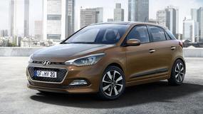 Hyundai i20 za 43,9 tys. zł
