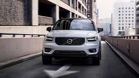 Volvo XC40 – 5 pytań o najmniejszego SUV-a Volvo