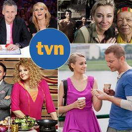 Co zobaczymy jesienią w TVN?