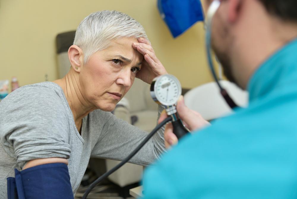 Magas vérnyomás a tüdőből. Magas vérnyomás 8 oka, 3 tünete és 7 kezelési módja [teljes útmutató]