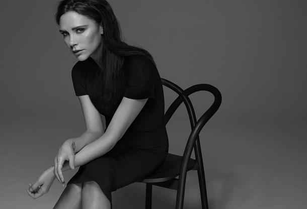 Victoria Beckham stworzy kolekcję dla Estee Lauder