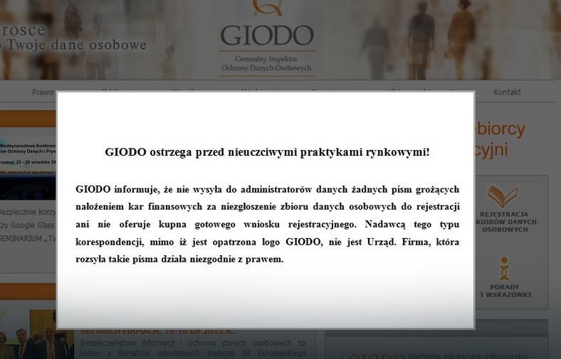 GIODO