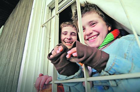 Gordana, Stana i Zorana odrastaju u užasnim uslovima