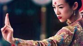 Klasztor Shaolin stanie do walki z Hollywood