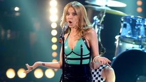 "Kylie Minogue opublikowała teledysk do ""I Was Gonna Cancel"""