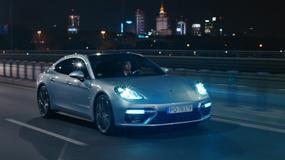 Radzimir Dębski ambasadorem Porsche