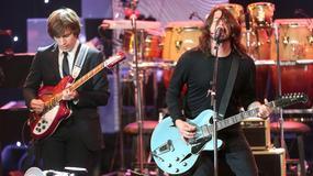Foo Fighters: połowa albumu jest gotowa