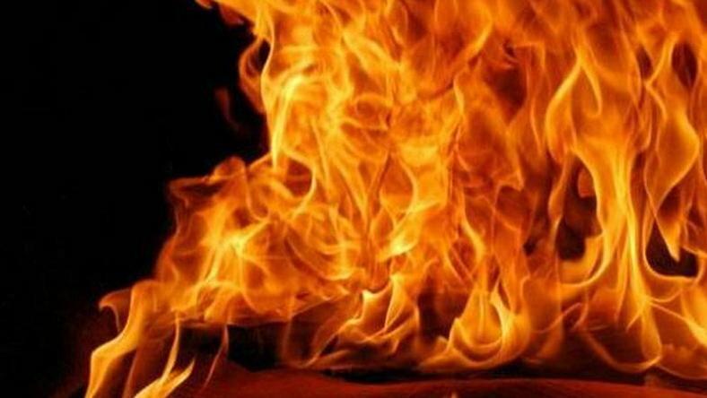 A kórházban pénteken hajnalban tűz ütött ki, egy beteg megégett /Fotó: illusztráció