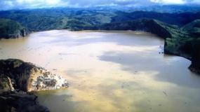 To jezioro podczas jednej nocy zabiło 1800 osób. Nikt w nim nie utonął