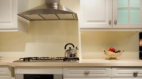 Czysta kuchnia na pięć sposobów