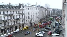 Wybuch w kamienicy w centrum Warszawy. Pięć osób rannych
