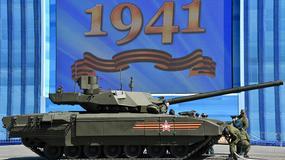 T-14 Armata - duma Putina nie daje powodów do zadowolenia