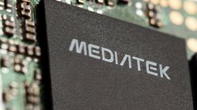 MediaTek połączy się z Nvidią?