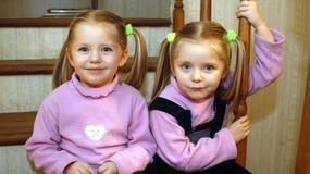 Polskie bliźniaki robią karierę w show-biznesie
