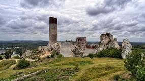 Zamki w Polsce - najpiękniejsze, najciekawsze i najsłynniejsze obiekty na zdjęciach i mapie