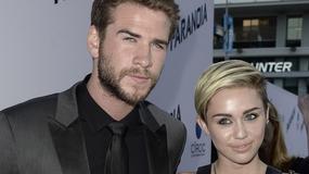 Liam Hemsworth nie oświadczył się ponownie Miley Cyrus
