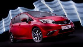Nowy Nissan Note – ceny w Polsce