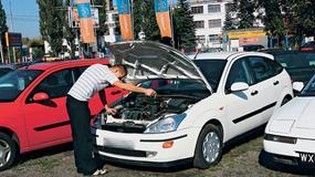 Jak postąpić w przypadku sporu z osobą która sprzedała nam auto?
